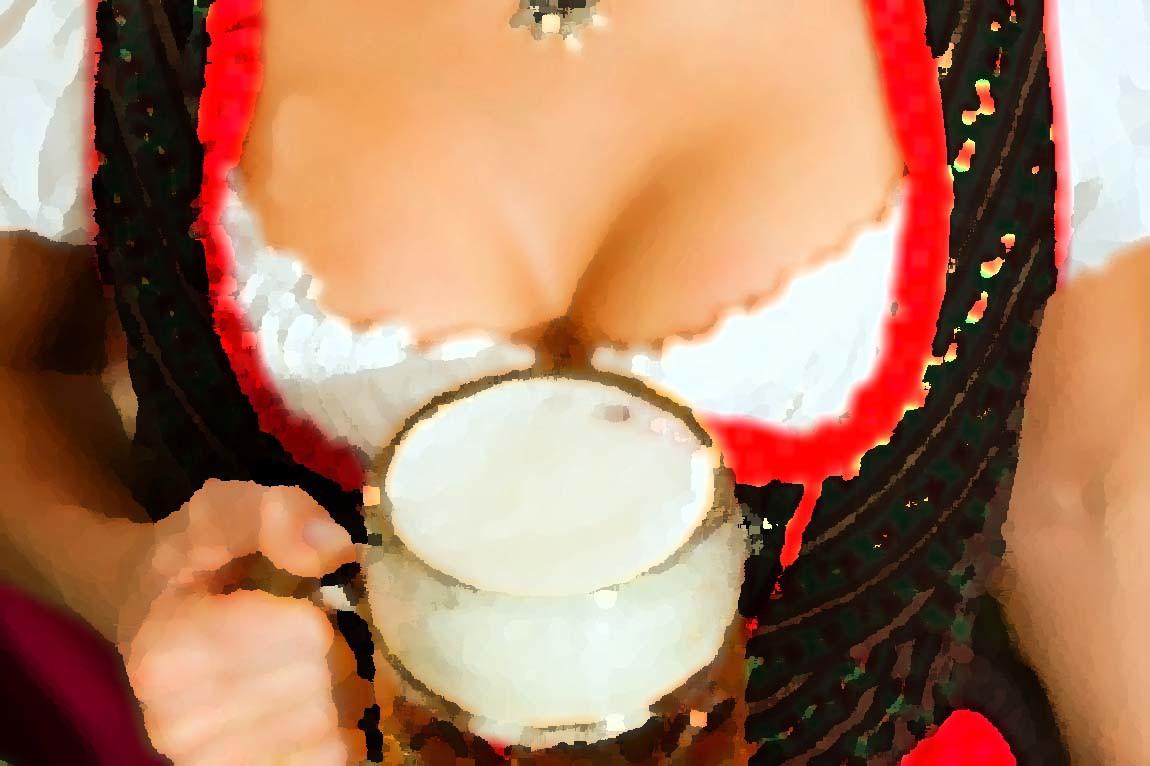 Фото сисек в германии, Голые немки. Секс и порно с немецкими девушками 12 фотография